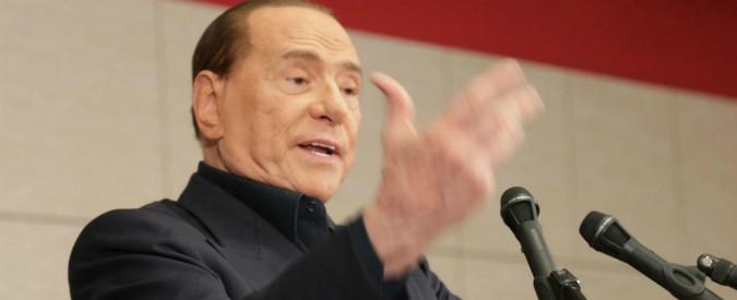 """Siria, Berlusconi: """"Al più presto governo autorevole per mediazione Usa-Russia. Mosca non sia vista come avversaria"""""""