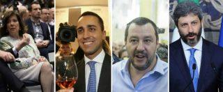 """Governo, l'operazione di Mattarella per """"scongelare"""" i partiti (Pd compreso). E ora spunta l'ipotesi di un mandato a Fico"""