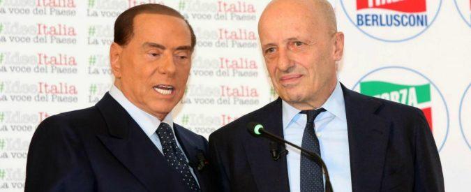 B. chiama a raccolta la sua ciurma e pensa al 'metodo Montecarlo' per Salvini