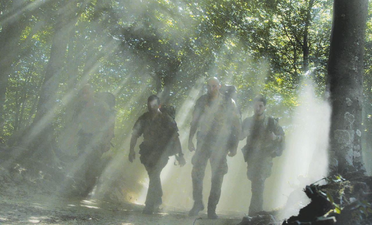 """I cacciatori di Calabria, """"vietnamiti"""" anti-narcos"""
