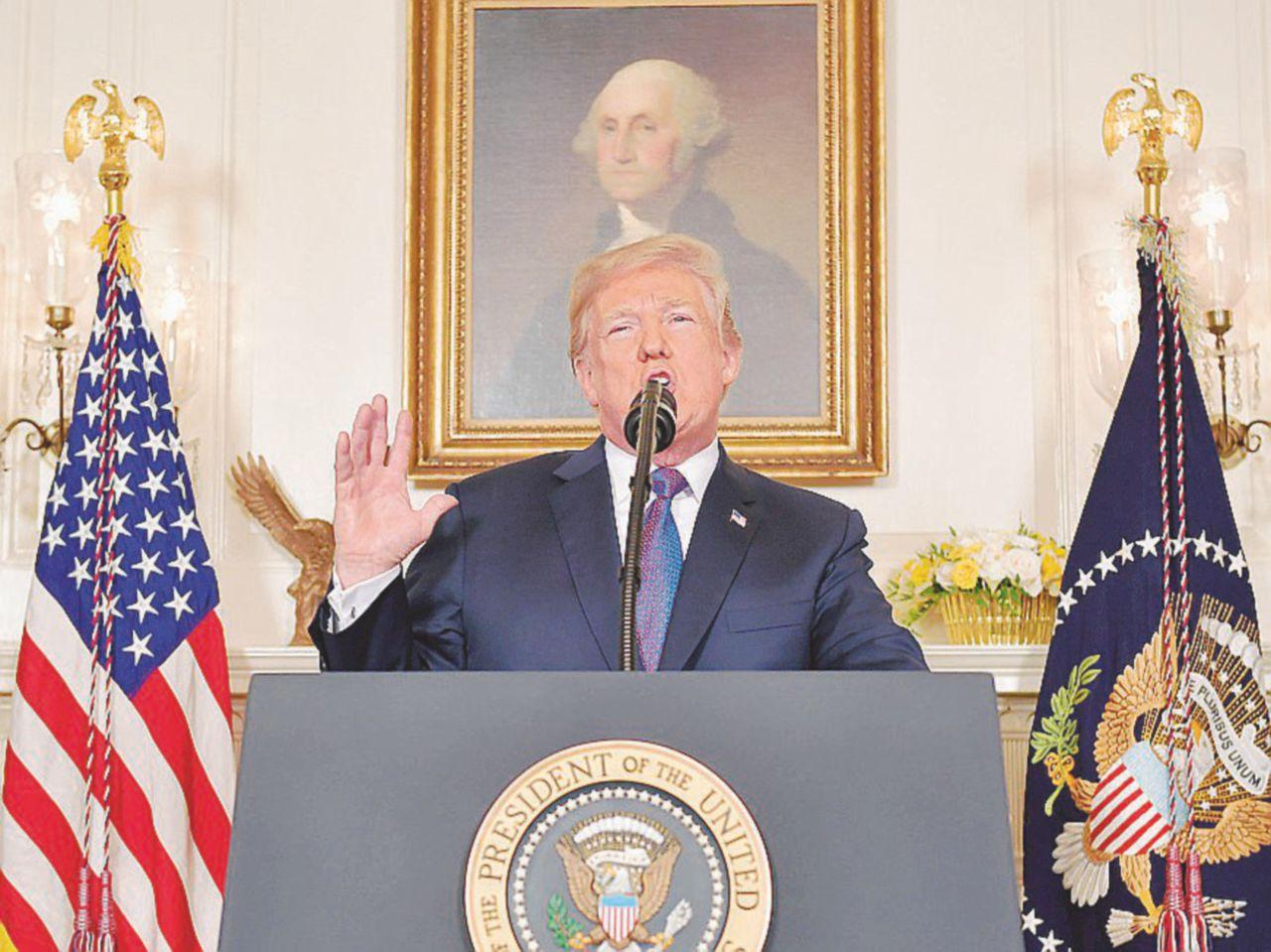 """Trump, altro che Siria: arriva """"Desert Stormy"""""""
