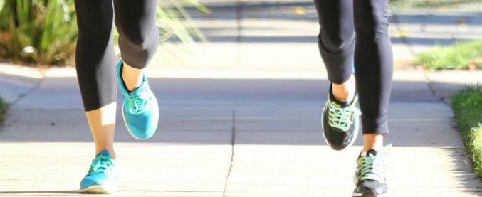 """""""Correre velocemente migliora le capacità di apprendimento del cervello"""""""