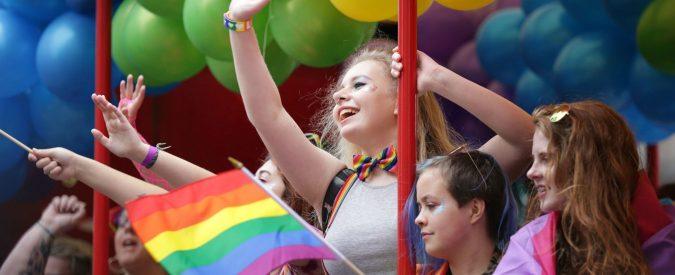 Il gay pride è divisivo? La mia risposta ad Attilio Fontana