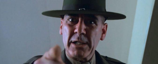 Ronald Lee Ermey, ma che infame era il sergente Hartman di Full Metal Jacket?
