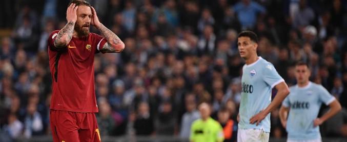 La corsa per la Champions diventata una gara a chi va meno piano. E se la Serie A non meritasse 4 squadre in Europa?