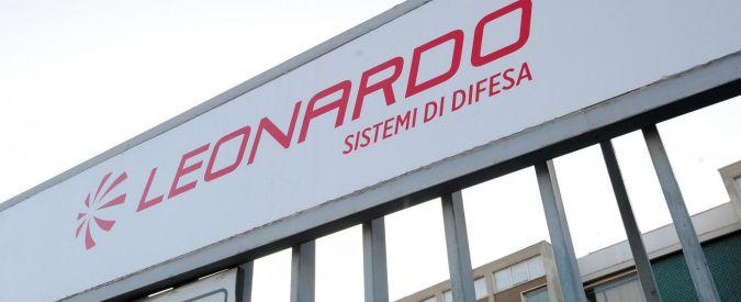 """Leonardo, M5s: """"Manovre sotterranee per rinnovo collegio sindacale. Sotterfugi di un sistema in decadenza"""""""