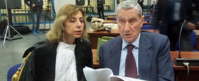 """Trattativa, Mancino: """"Non rifarei le telefonate a D'Ambrosio"""". I giudici entrano in camera di consiglio"""
