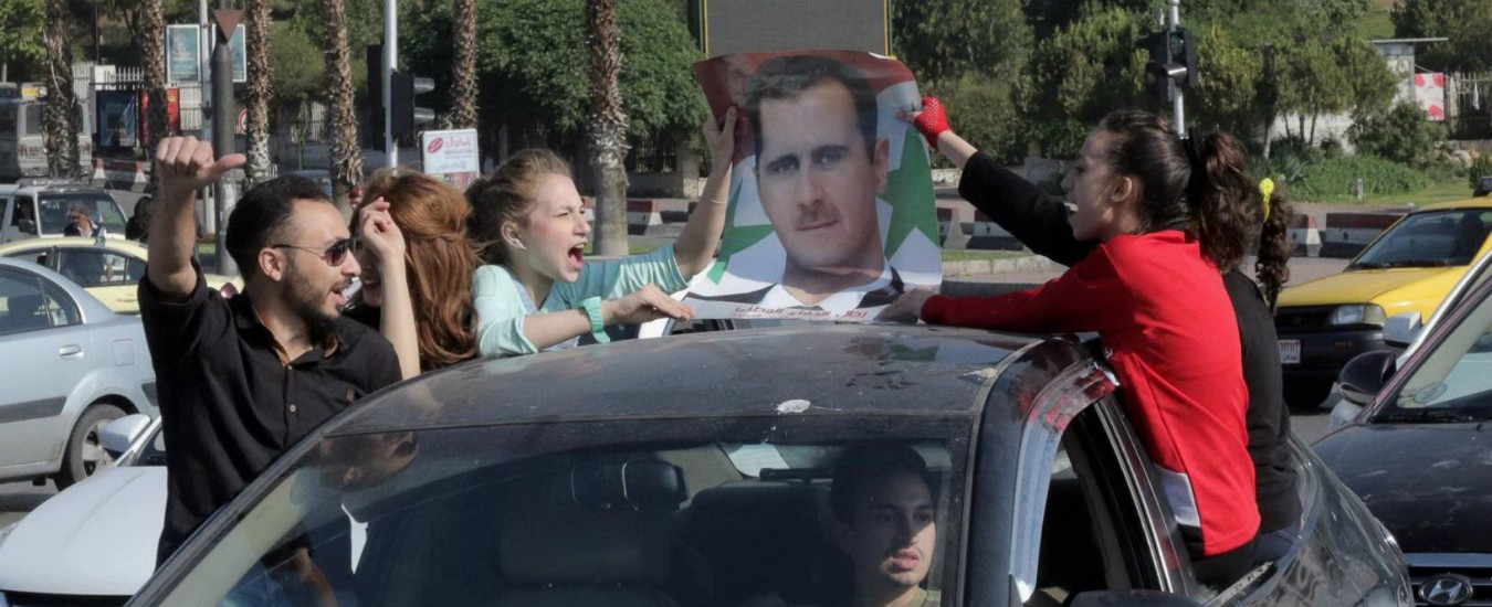 Siria, cosa sta accadendo davvero? L'ho chiesto a un frate che vive lì