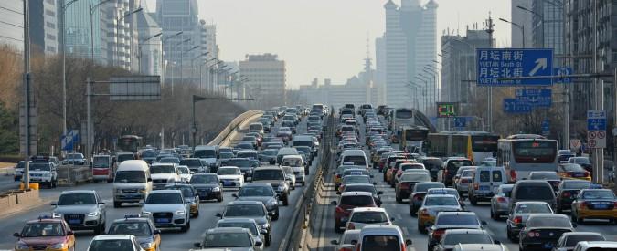 Cina, niente più limiti ai capitali stranieri nelle joint venture dell'auto