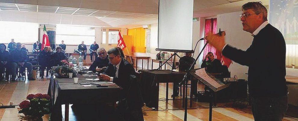 Amianto all'Enichem sarda: tante vittime senza diritti
