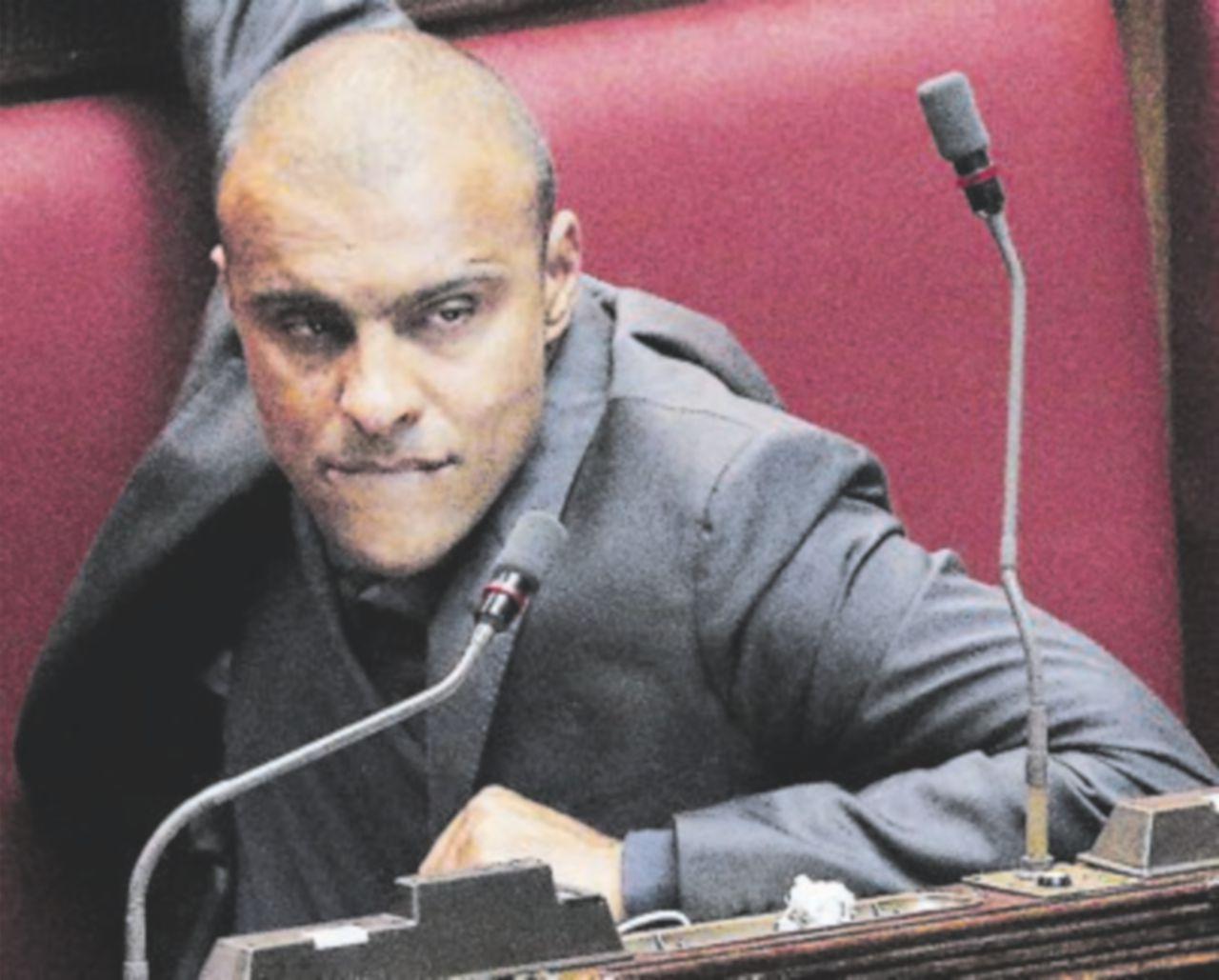 L'ex tesoriere FdI alla Camera va ai domiciliari per riciclaggio