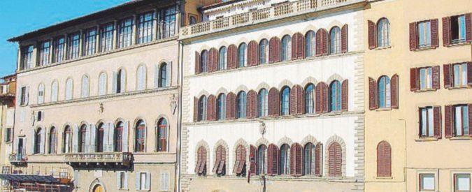 Palazzi storici, la Variante sui lavori spacca Firenze