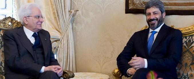 """Riforma carceri, Fico spinge i partiti: """"Serve riflessione sul decreto"""". Il Pd: """"Intervento apprezzabile, è urgente"""""""