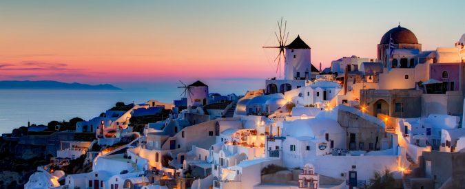 Grecia, Italia e Marocco. Sette idee per il vostro prossimo viaggio