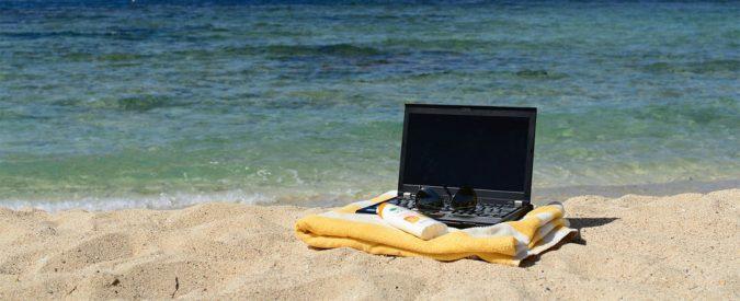 Nomadismo digitale e smart working, tutti al Sud per lavorare con il mondo