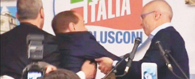 La fuga da Forza Italia in Molise anticipa il tracollo alle Regionali