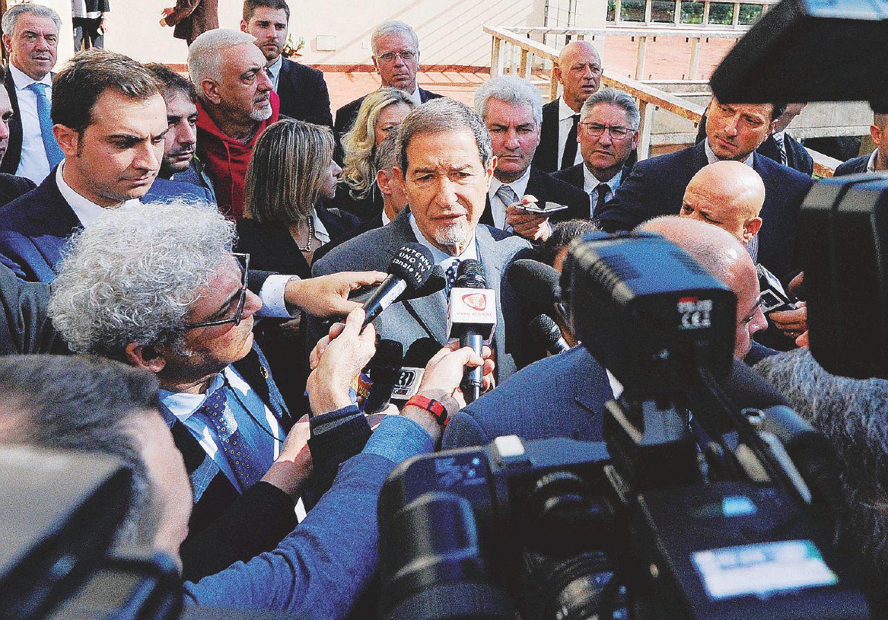 """Pippo """"il Santo"""" re del Bingo sostenuto alle urne dai boss"""