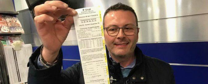 Superenalotto vinto, cosa si può fare a Caltanissetta con 130 milioni di euro