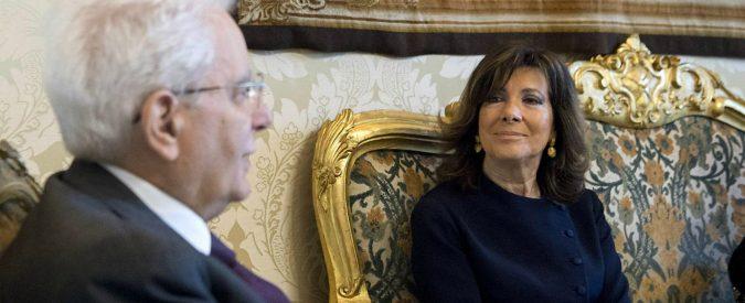 Governo, mandato alla Casellati. Ora Renzi e B. aspettano che passi il cadavere di Lega e cinquestelle