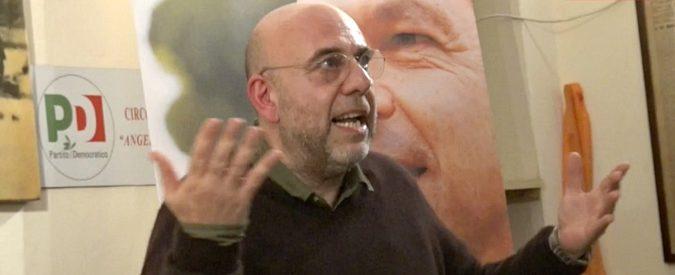 Pd, Paolo Virzì grazie. Prima di te, Moretti e Monicelli invocarono 'qualcosa di sinistra'