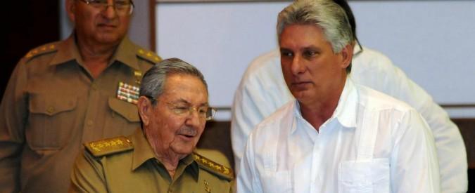 Cuba, finisce l'era dei Castro. E dopo Raul arriva Diaz-Canel, primo presidente che non ha fatto la rivoluzione