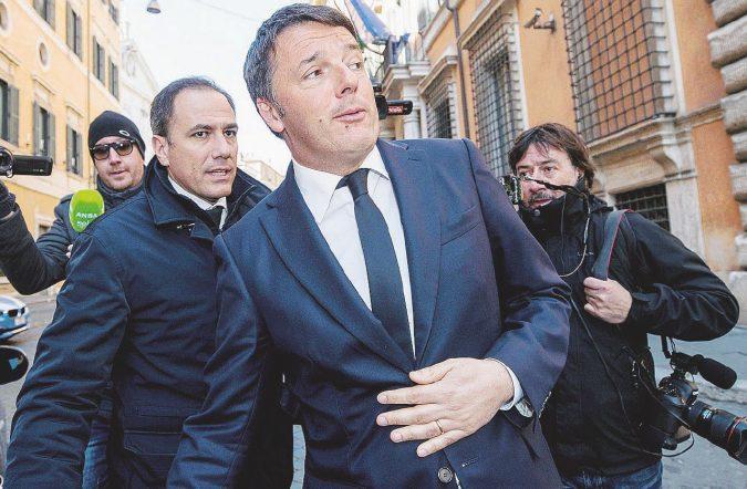 Ora Renzi aprirà al dialogo con Fico. Ma per farlo fallire