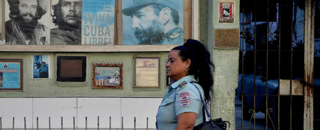 Cuba, finisce l'era Castro ma non quella dei rivoluzionari
