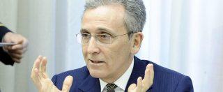 Derivati sul debito: a processo Morgan Stanley, Grilli e Siniscalco. Difensore della banca l'ex sottosegretario Catricalà