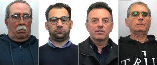 """Mafia, fermati i cognati di Messina Denaro: """"Matteo era in Calabria"""". """"Bimbo sciolto nell'acido? Hanno fatto bene"""""""