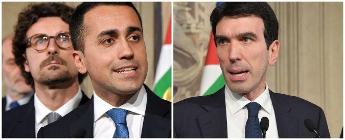 Perché è meglio per l'Italia tornare alle elezioni che non andare a un governo M5S-Pd