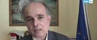 """Bullismo, il preside dell'Itc Carrara di Lucca dopo le minacce al prof: """"Qualcuno perderà l'anno. Valuteremo posizioni dei singoli"""""""