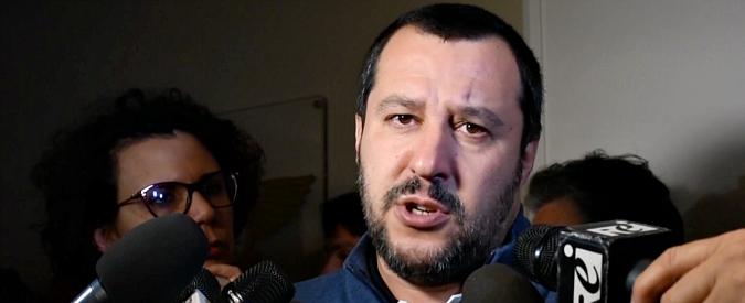 """Governo, Matteo Salvini: """"Disponibile a un preincarico. Si ragiona con M5s o si vota. No a esecutivo istituzionale"""""""