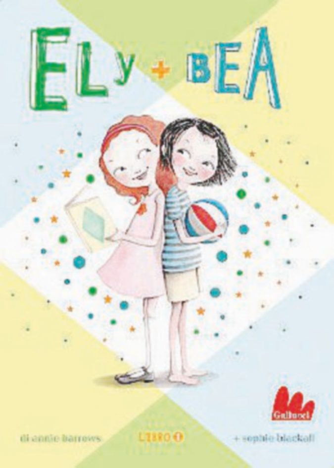 Ely e Bea non pensavano che sarebbero mai state amiche