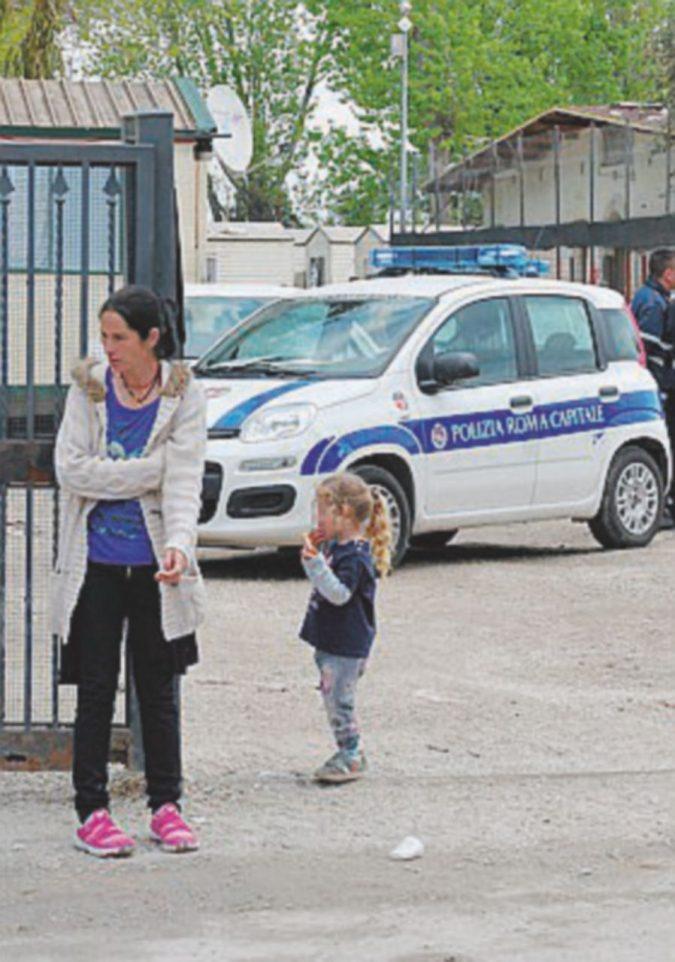 Campi rom, il Campidoglio ora pensa anche ai rimpatri assistiti