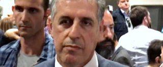 """Siri indagato, il pm antimafia Di Matteo: """"La sua difesa da parte della Lega può diventare un segnale per Cosa Nostra"""""""