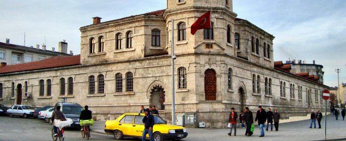 'Non c'è posto in cui non ci si possa sentire a casa', Esther ci racconta la sua esperienza in Turchia