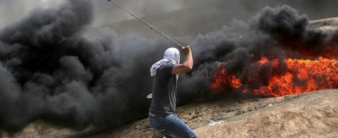 Gaza, 4 morti e più di 600 feriti al confine con Israele nel quarto venerdì consecutivo di scontri