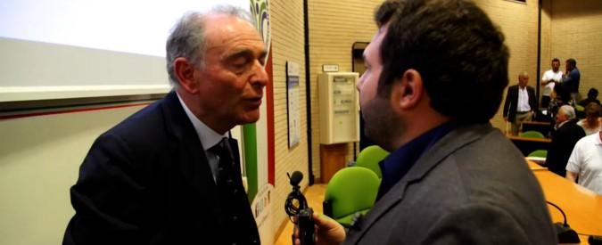Report, il giornalista Giorgio Mottola aggredito a Ostia dal presidente di Federbalneari