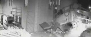 Mafia, colpo da 8,5 milioni in un caveau a Catanzaro: arrestata banda foggiana. Azione militare concordata con le 'ndrine