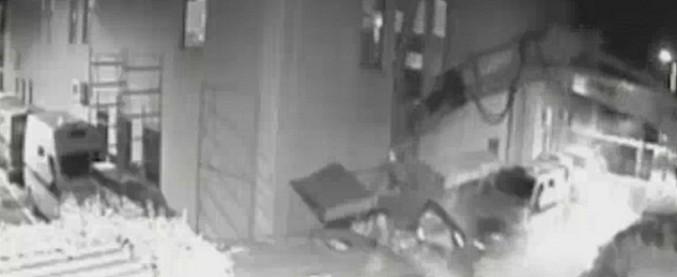 Mafia, l'ex compagna del rapinatore che ha svelato come andò il colpo al caveau di Catanzaro nonostante le minacce