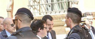 """Governo, diretta – Berlusconi: """"Centrodestra parli col Pd"""". Salvini: """"Si mette fuori? Io avanti con Di Maio"""""""