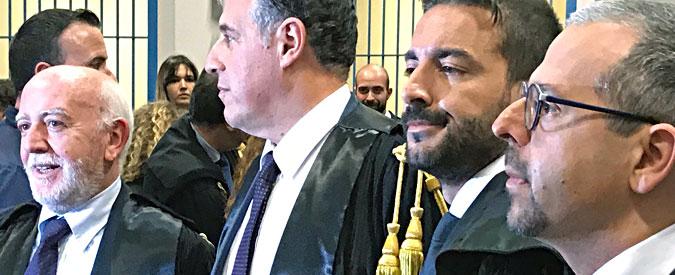 """Trattativa Stato-Mafia, sentenza storica: Mori e Dell'Utri condannati a 12 anni. Di Matteo: """"Ex senatore cinghia di trasmissione tra Cosa nostra e Berlusconi"""""""