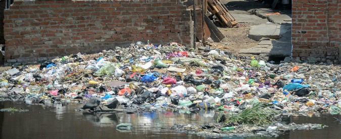Giornata Mondiale della terra, al via l'edizione 2018 sulla lotta all'inquinamento da plastica