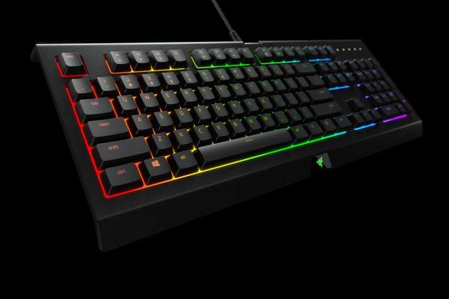 Razer Cynosa Chroma, buona tastiera da gaming in caso di bud