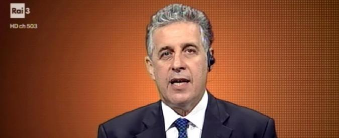 """Trattativa, Di Matteo: """"Se Dell'Utri lo ha minacciato, Berlusconi non ha mai denunciato"""""""