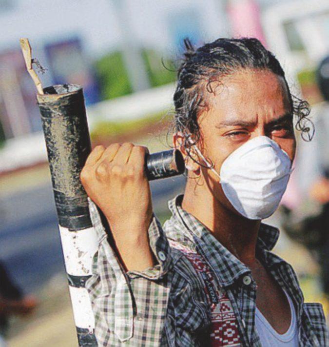 Nicaragua, stavolta i cattivi sono i sandinisti