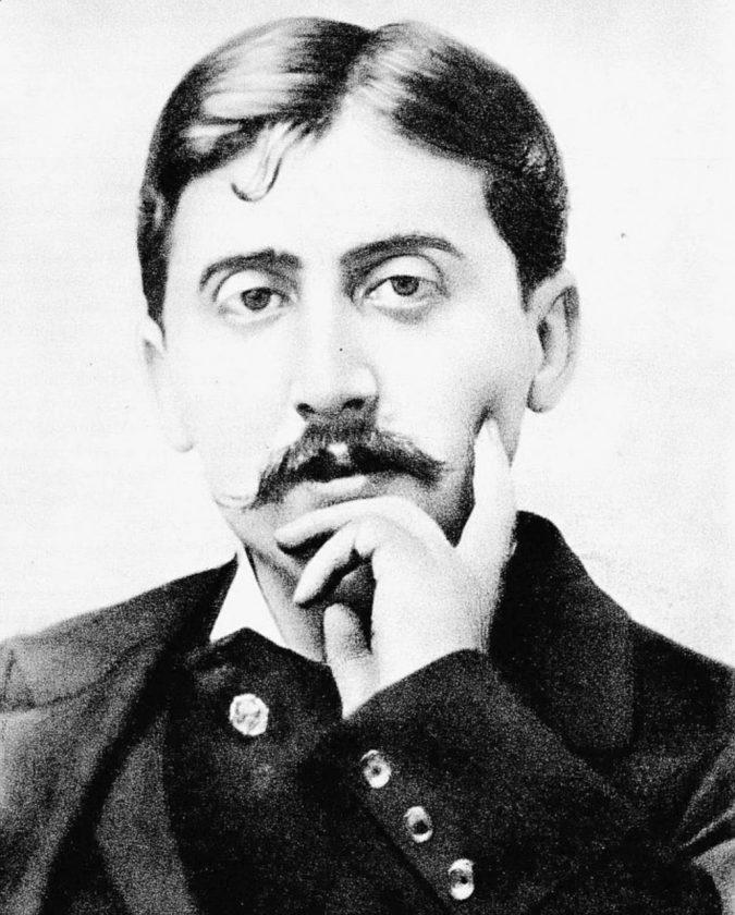 Jean Cocteau, il fratello maggiore che Proust alla fine rinnegò