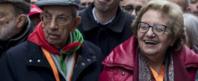 """Riace, Viminale: """"I trasferimenti non saranno obbligatori"""". Appello dell'Anpi al M5s: """"Fermate Salvini"""""""