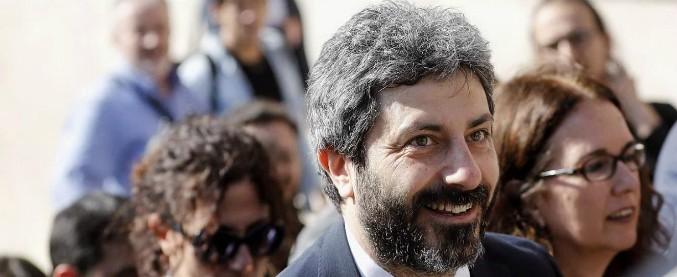 """Governo, mandato esplorativo a Fico per un'intesa M5s-Pd. Mattarella: """"Due mesi dopo il voto è un dovere fare presto"""""""