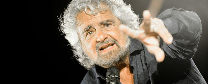 Il reddito di cittadinanza è un diritto naturale? Beppe Grillo pensa di sì